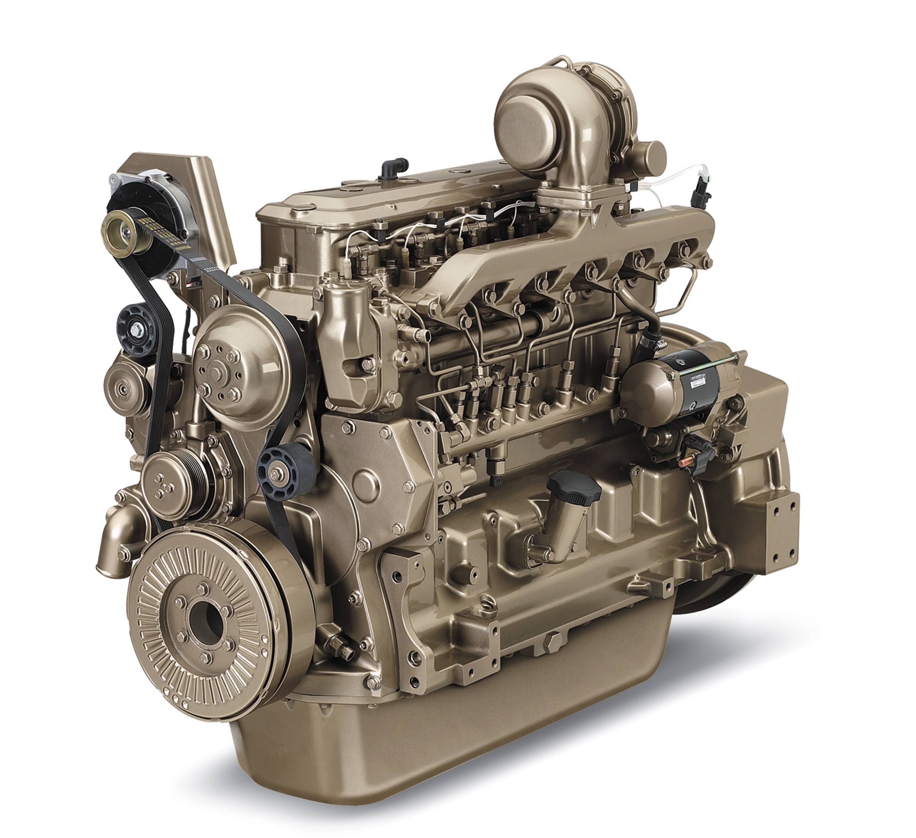 John Deere Engines : John deere industrial engines parts service melton