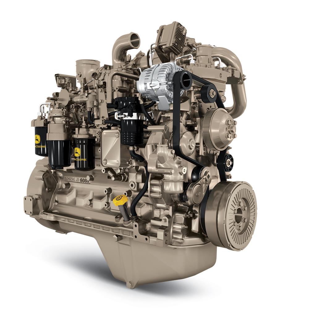 John Deere Engines John Deere Diesel Engines