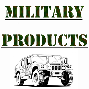 military_products