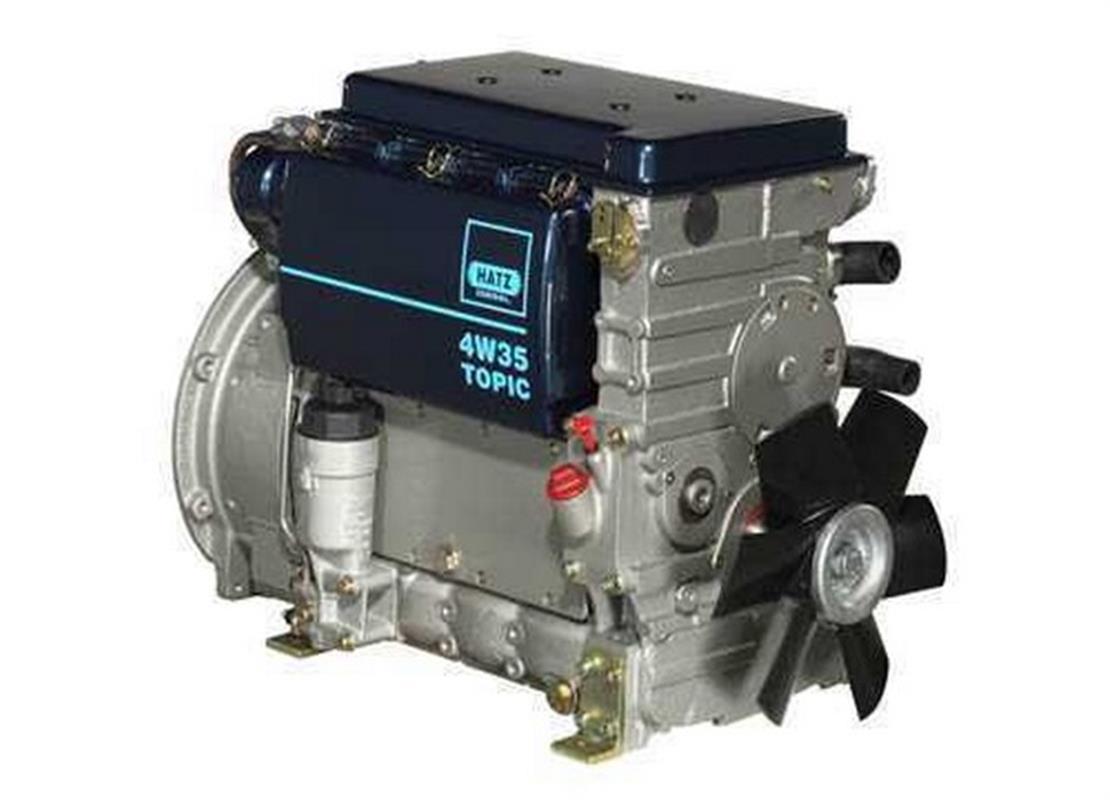 Hatz 1d41s Engine Repair Manual