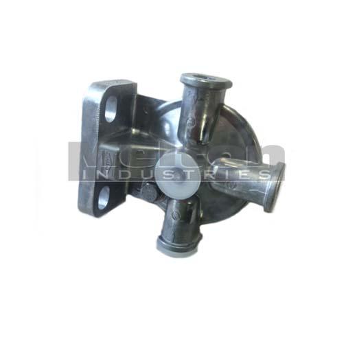 hatz diesel fuel filter head housing 50345600