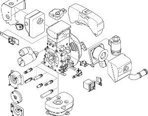 Hatz Diesel Parts