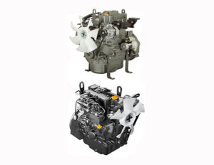 Yanmar Diesel Engine Service Tier Up Parts | Melton Industries