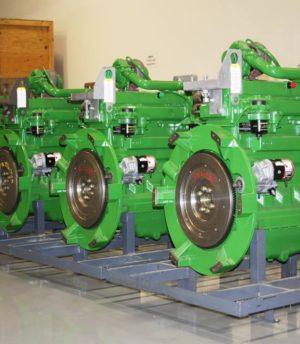 6068 JD Engines
