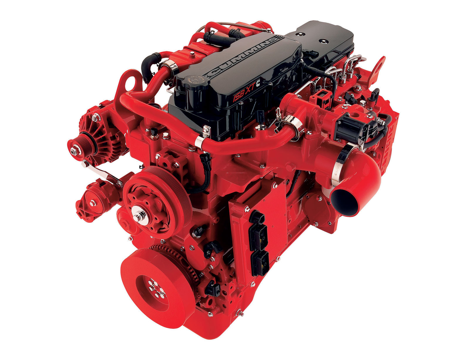 Cummins Engine 1