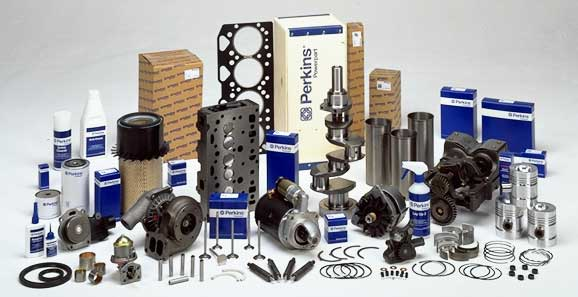 Perkins Gneuine Parts