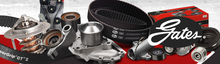Gates Hydraulic Parts & Components