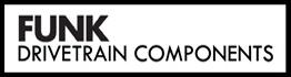 Funk Drivetrain Components Logo