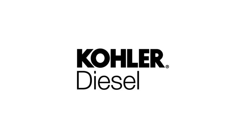 Official Distributors of KOHLER Diesel | Melton Industries