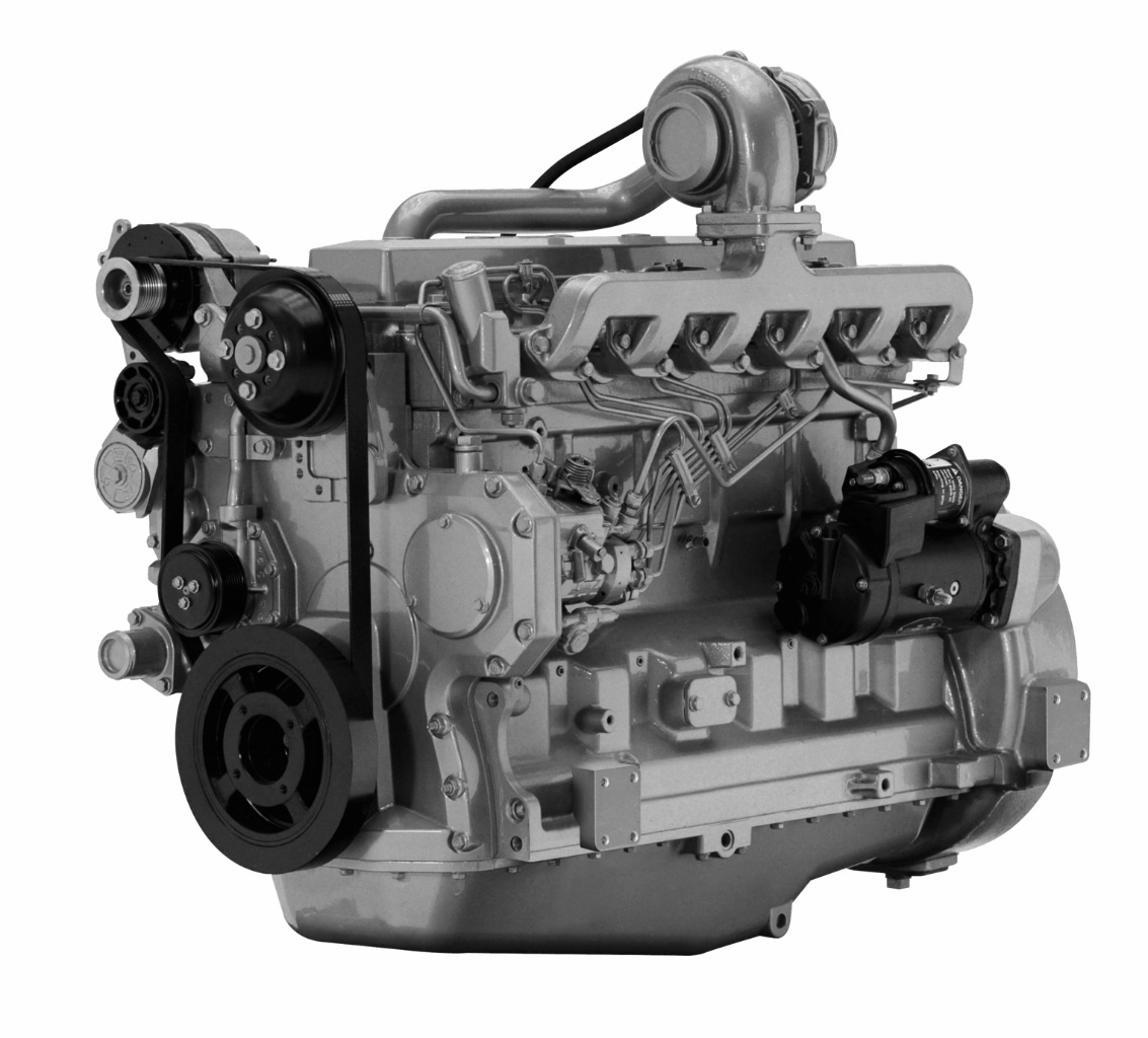 John Deere Engines : Mss remanufactured john deere tf hf diesel