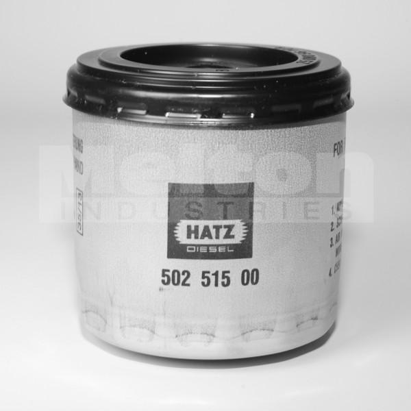 fuel filter element 50251501  hatz-diesel-000050251500