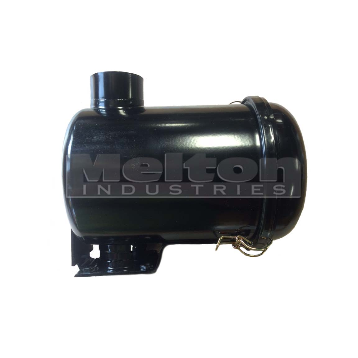 Cummins Diesel Engines >> HATZ Diesel Oil Bath Air Filter Assembly 01122210