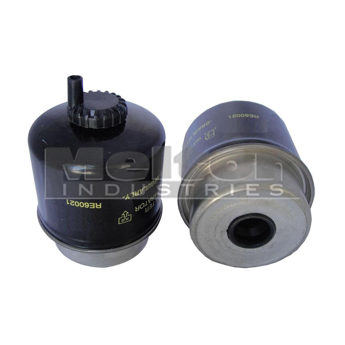 John Deere Fuel Filter RE60021| Melton Industries
