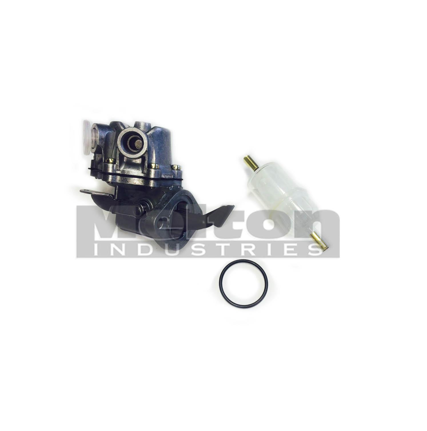 Hatz Fuel Pump Diesel Wiring Diagrams Engine Diagram Feed Filter Kit 01478902 Z790