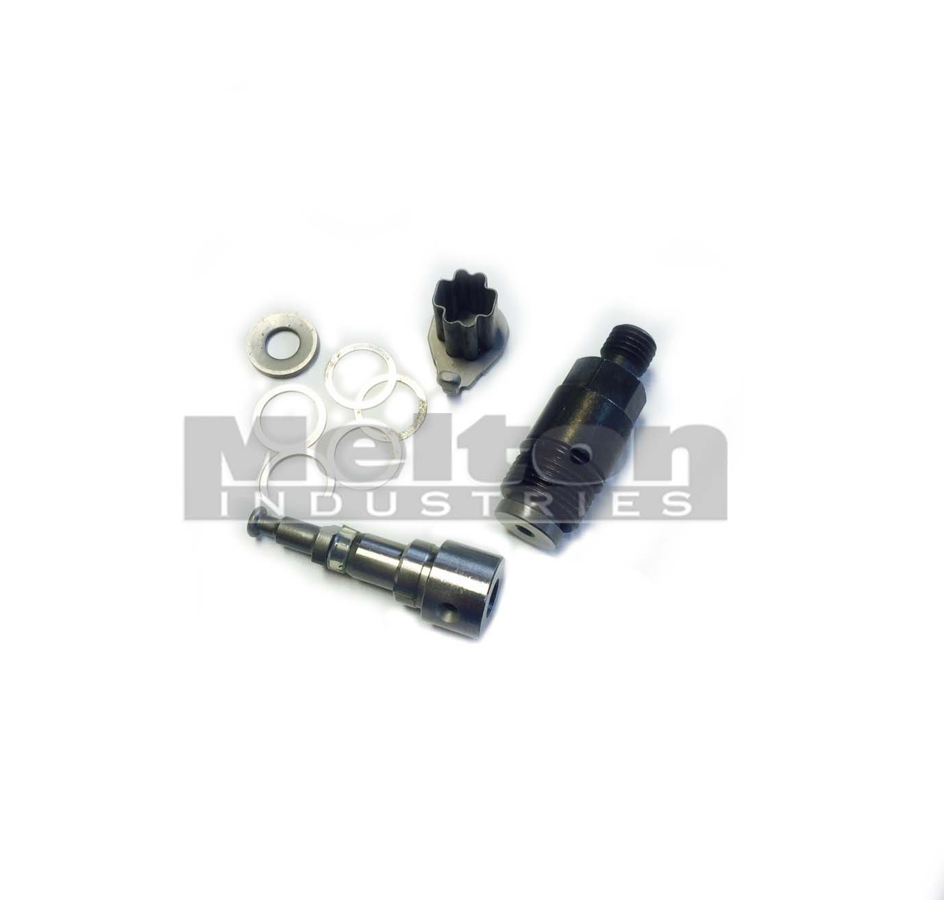 Diesel Fuel Pump >> HATZ Diesel Injection Pump 01680820