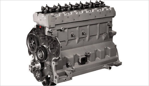 Cba X on Remanufactured Yanmar Marine Diesel Engines