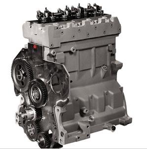 Lb on Diesel Engine Seals